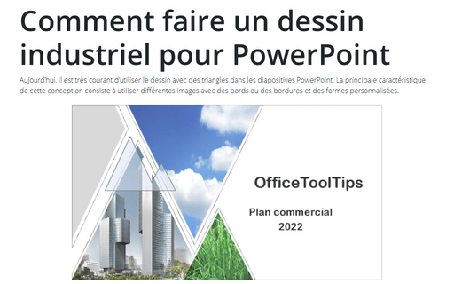 Microsoft Powerpoint 2016 Style Tips And Tricks